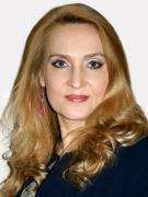 Margarita E.  Postovit