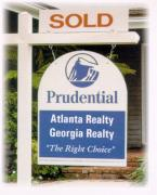 Terry Settle-(Prudential Georgia Realty)