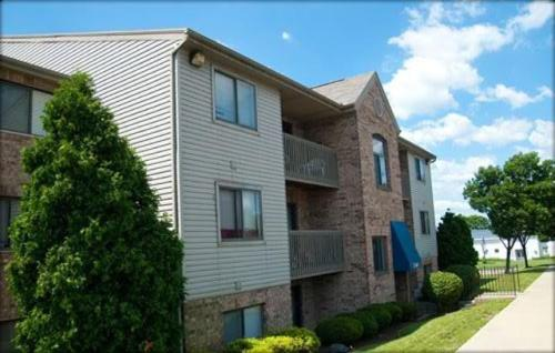 Some info about Timber Ridge Apartments Leesville