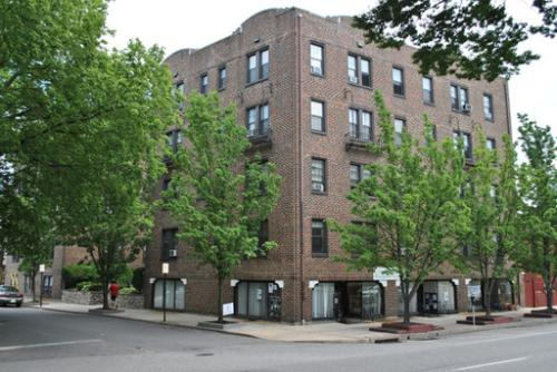 Victoria Arms Apartments Havertown Pa