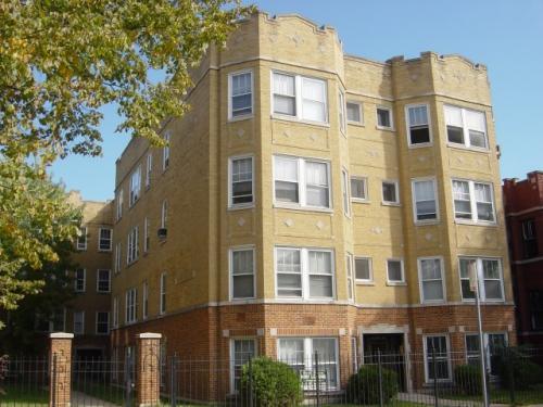 Cheap Apartments In Illinois Suburbs