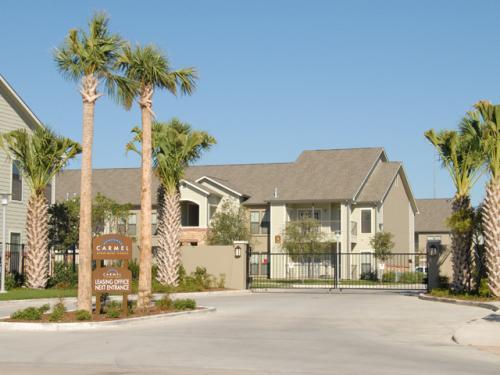 Carmel Apartments, Laredo, TX 78045 - HotPads