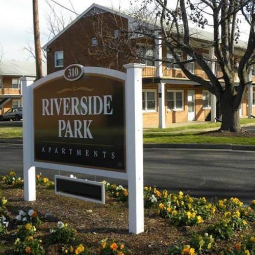 Riverside Park, Hopewell, VA 23860