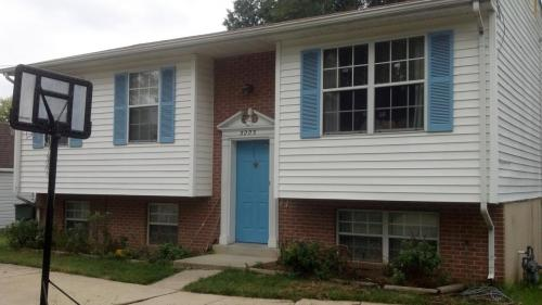2 Bedroom Basement Apartment Available Immedi College Park MD 20740