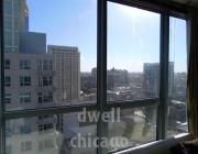 South Loop Condo Quality 1BR + DEN