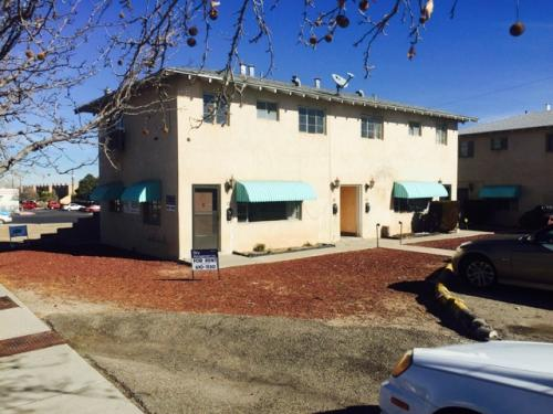 1332 San Mateo Blvd Se Albuquerque Nm 87108 Hotpads