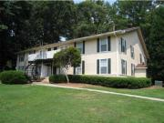 2BR/1BA Apartment - Jonesboro