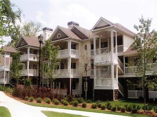 Aylesbury Farms Apartments Johns Creek