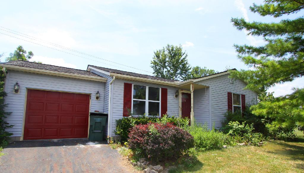 5297 Silverberry Court, Columbus, OH 43228 - HotPads