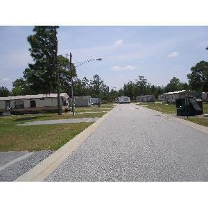 Shady Grove Mobile Home Village Hinesville GA 31313