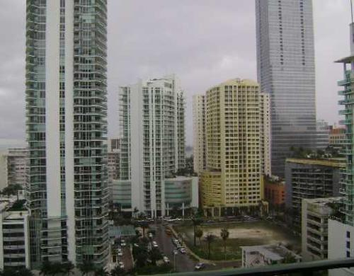 Brickell Bay Drive Miami Room For Rent
