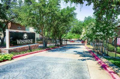 Windridge Apartments Grand Prairie Tx