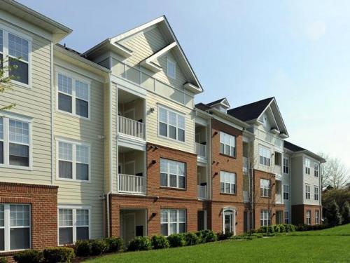 Avalon Apartments Gaithersburg Md