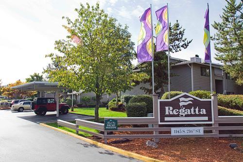 Regatta Apartments Des Moines Wa