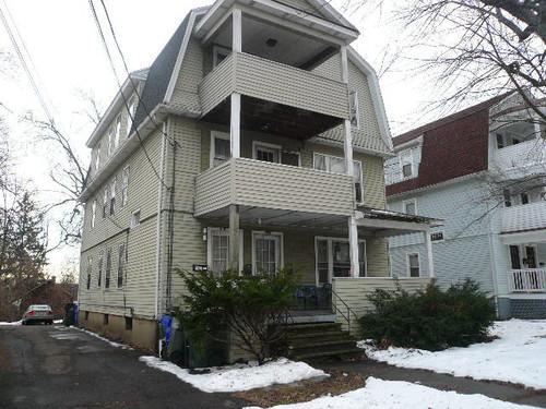 Large 2 Bedroom At 1081 Boulevard In West Hartf West Hartford CT 06119