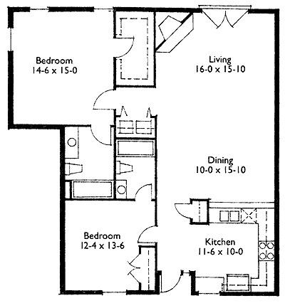 Colonial plantation home plans further Kinggeorgeth main moreover Walk In Closet Dimensions additionally Affordable 4 Bedroom House Plans as well 14 Narrow Lot Duplex House Plans Ideas. on narrow home floor plans