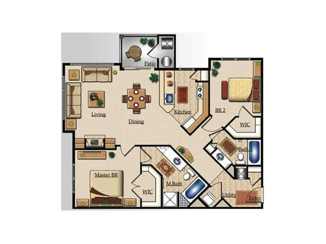 Loft Apartments In Columbia Md