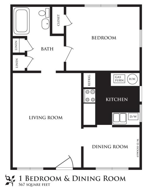 Martha Washington Apartments Charlotte Nc