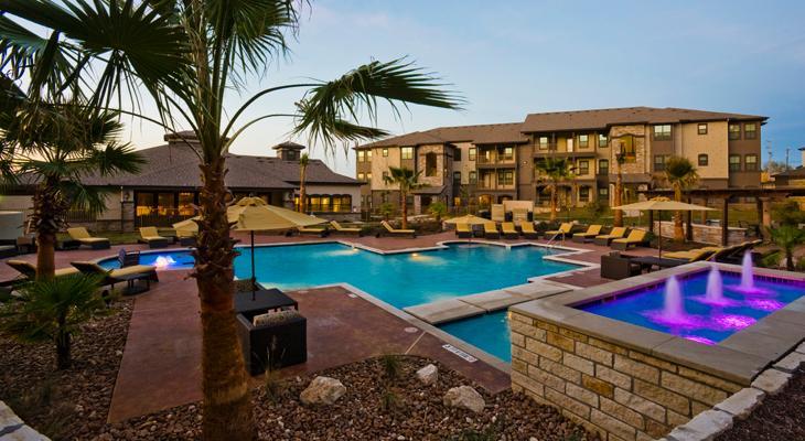 Villas At Mira Loma Houston Tx