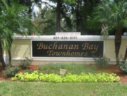 1813 Buchanan Bay Circle Photo 1