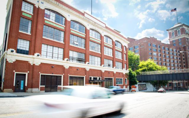 Ford Factory Lofts Photo 1