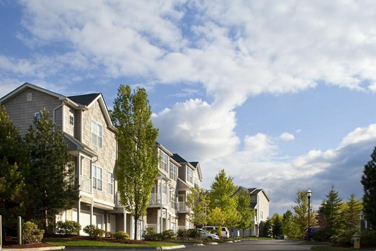 The Residences at Stevens Pond Photo 1
