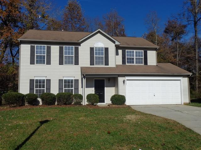 Pleasant 2507 Lassen Bay Place Charlotte Nc 28215 Hotpads Home Interior And Landscaping Synyenasavecom