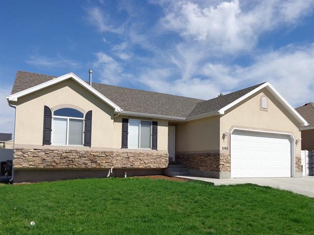 3195 S Hunter View Drive West Valley City Ut 84128 Hotpads