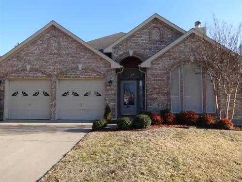 4521 Mustang Dr Photo 1