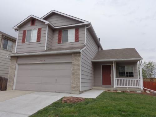 2664 Comanche Creek Drive Photo 1
