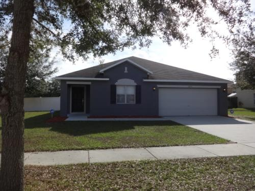 10714 Boyette Creek Boulevard Photo 1