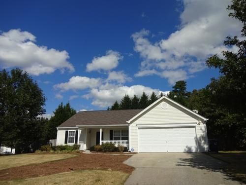 457 Crested View Drive Photo 1