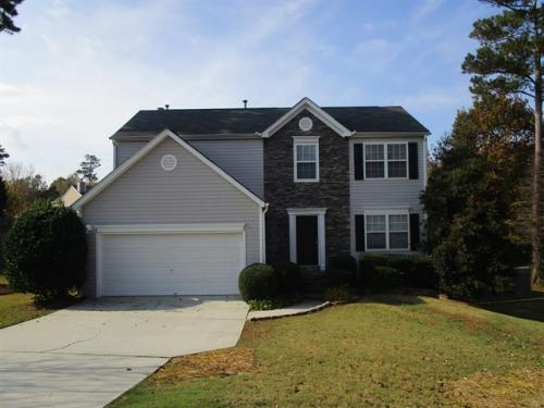 450 Crested View Drive Photo 1
