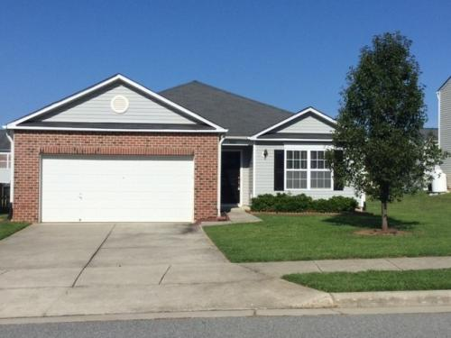 3905 Whispering Willows Drive Photo 1