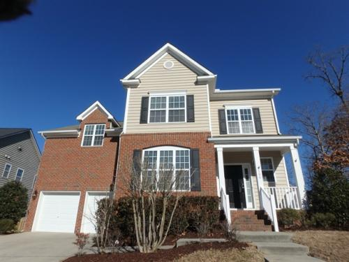 706 Redford Place Drive Photo 1