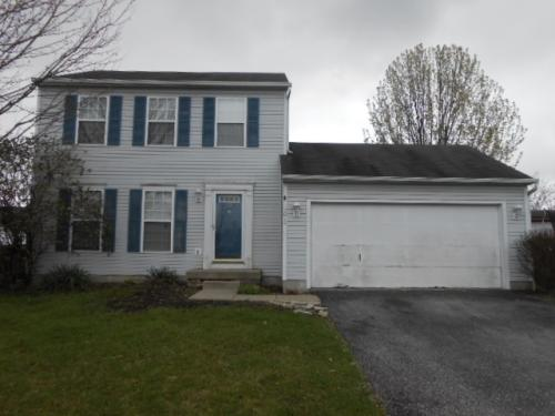 3019 Olson Place Photo 1