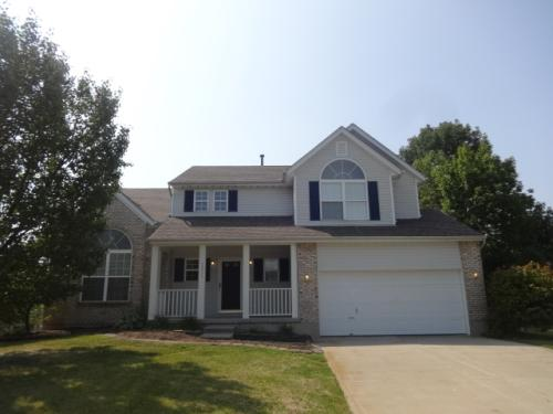 1311 Willow Forge Court Photo 1