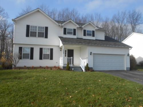 1543 Windsong Drive Photo 1