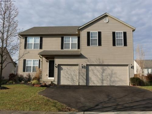 6033 Platinum Drive Photo 1