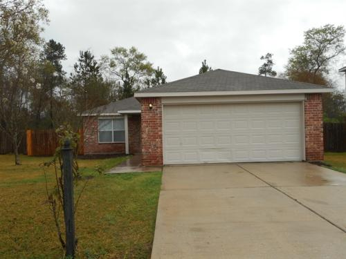16301 Sun View Lane Photo 1