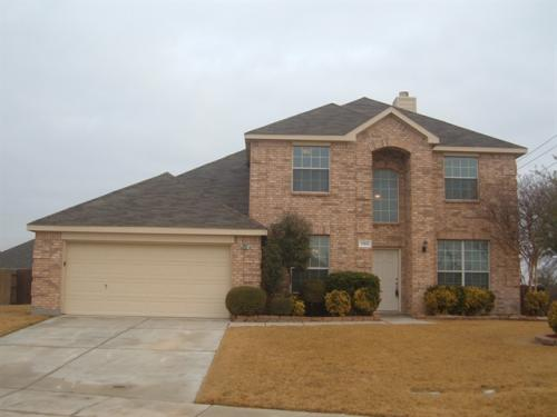 1100 Horn Toad Drive Photo 1