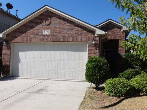 5309 Austin Ridge Drive Photo 1