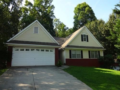 875 Oaklen View Drive Photo 1