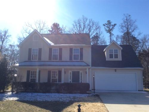 13106 Brown Grier Road Photo 1