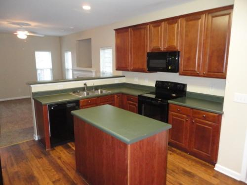 3324 Forest Mill Circle Photo 1
