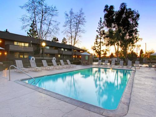 Pine Lake Terrace Apartments Photo 1