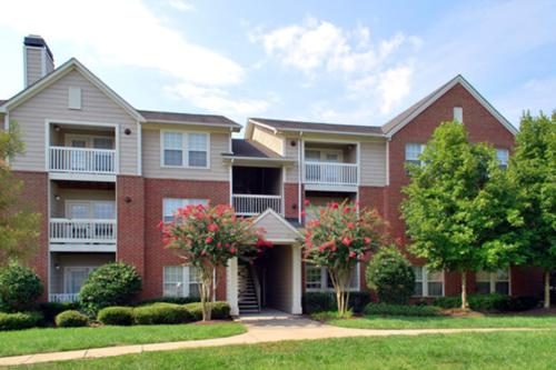 3401 Chestnut Springs Place #1 Photo 1