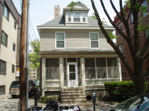 409 N Henry Street Photo 1