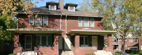 129 N Homewood Avenue Photo 1