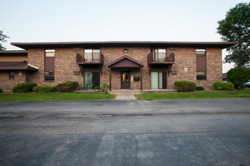 Applegate Apartments Photo 1